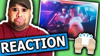 Lauren Jauregui - More Than That (Music Video) REACTION