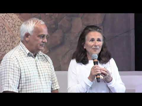 Témoignages d'Emeline et Nicolas - 12 août