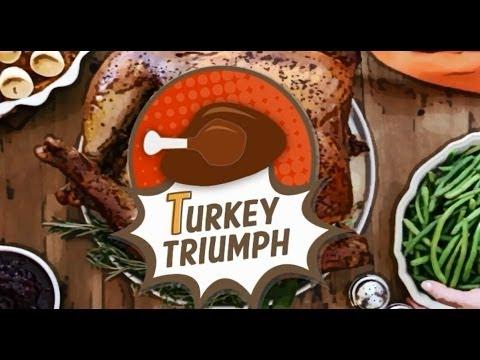 Tricks for a Moist Turkey | Thanksgiving Recipes | Allrecipes.com