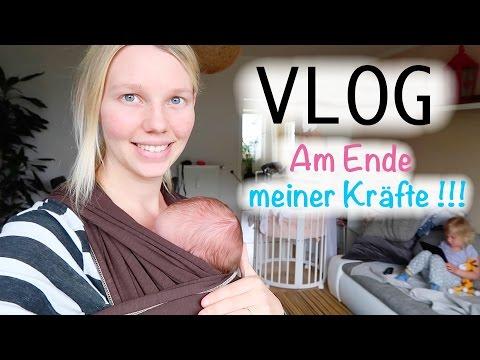Alltag Mit Neugeborenen | 3 Monats Koliken | Schlafmangel | 1. Lebensmonat | Isabeau