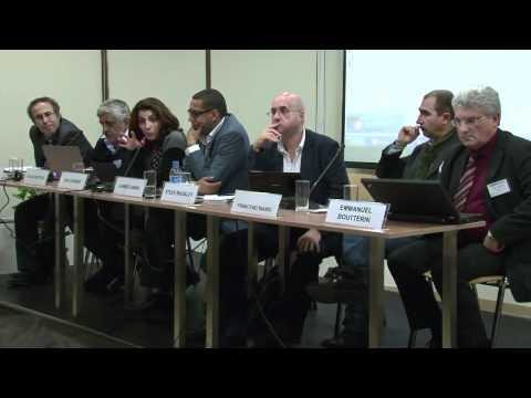 CMFE Arab Spring Part 3