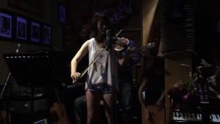 Tiếc thương (Donna Donna) Nhạc ngoại ; Trình bày : Violon Nhi Bip ;Cajon Bụi Chan ;Guitar Quốc Liêm