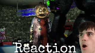 Download Five Nights At Freddy S The Twisted Ones Episode 1