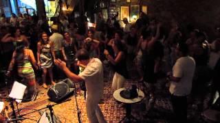 Lucio Sanfilippo canta A lua Girou