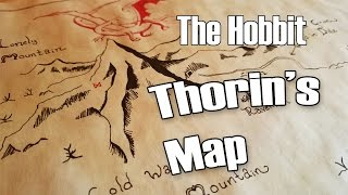 Soaches Draws! - Thorin