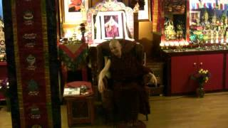 01 Good Karma: How to Create the Causes of Happiness and Avoid Suffering 04-14-17
