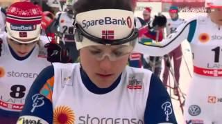 Skiathlon Women