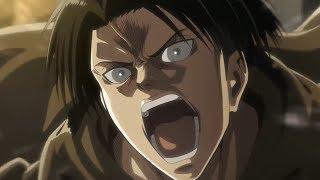Shingeki no Kyojin 3. Sezon Fragmanı [Türkçe Altyazı]