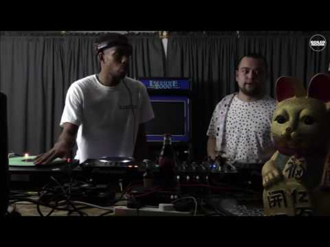 Breakfast With Akito (+ Ikonika & Last Japan) - Boiler Room Channel 1