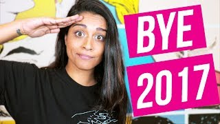 2017... That Is A Wrap! (ft. #TeamSuper)