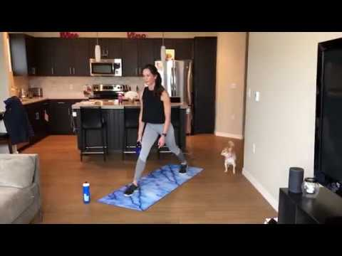 Kettlebell Workouts You Can Do at Home   Home Tutorial   Vitos Fitness thumbnail