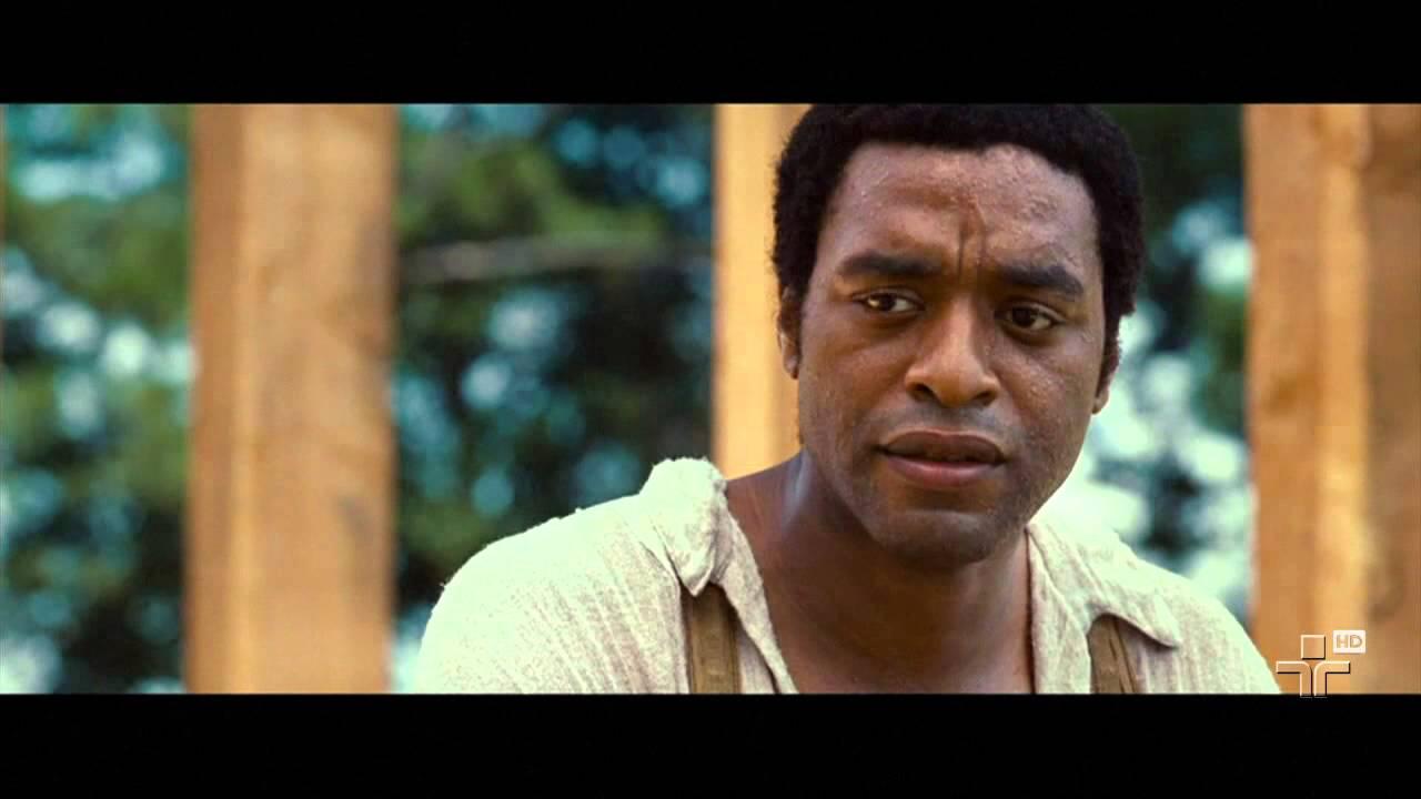 Doze anos de escravidão ganhar Oscar de melhor filme