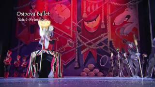 Osipova Ballet Saint-Petersburg