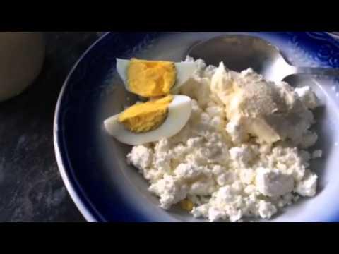 Crimea.Вкуснотень.Завтрак в Гурзуфе.YouTube.com/milagurzuf