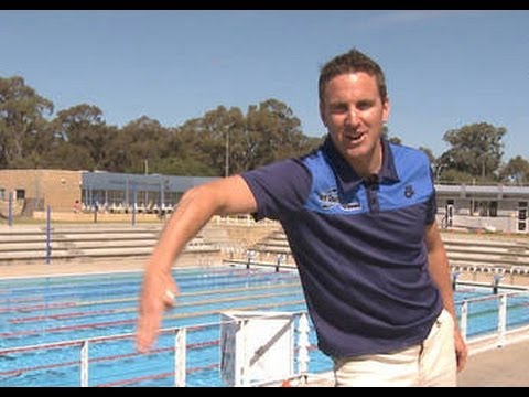 SwimSmooth - Paul Newsome interview