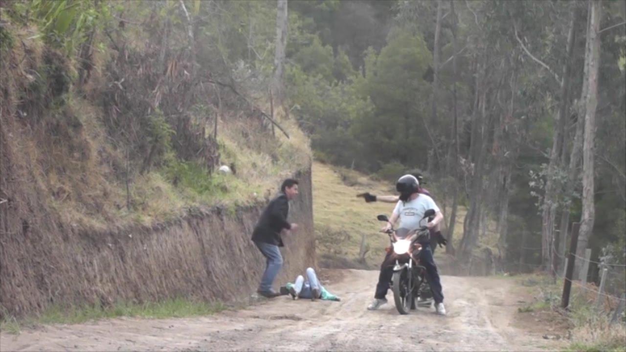Ver DIOS DE LOS SICARIOS  SALEM HD en Español