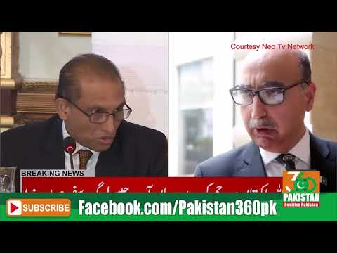 Aizaz Chaudry Is The Worst Ambassador Of pakistan 'says Abdul Basit