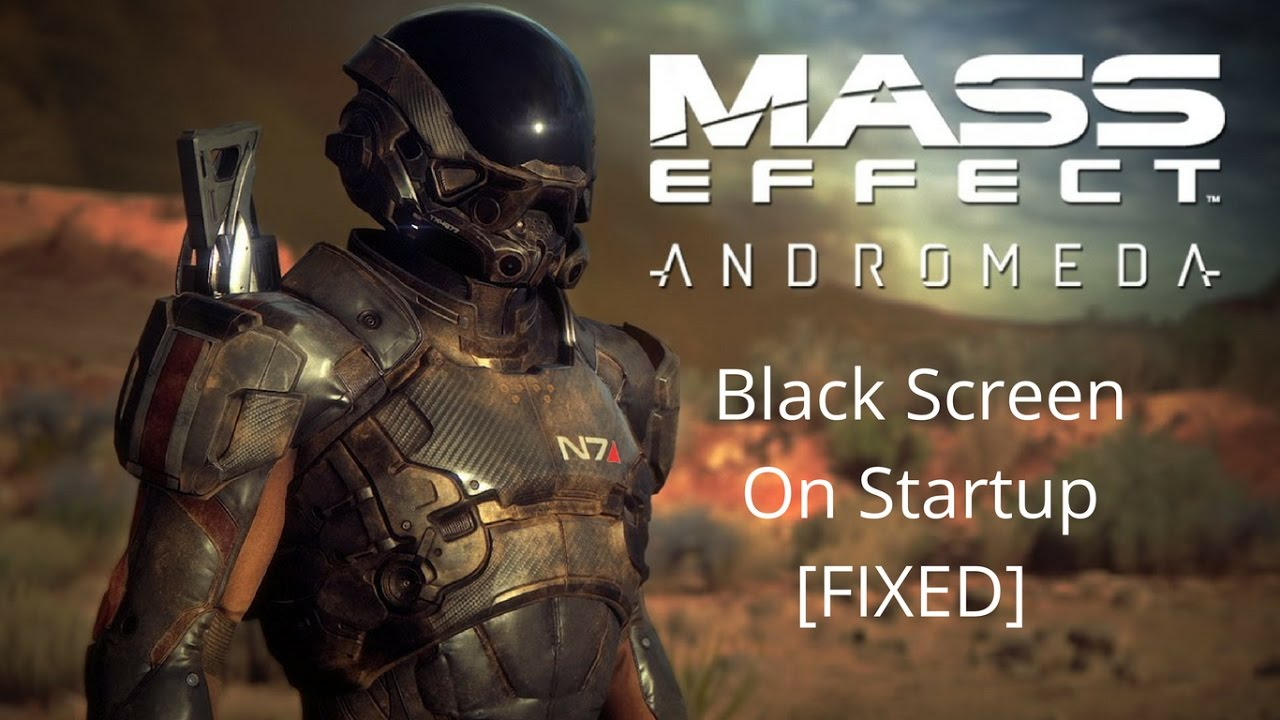 mass effect andromeda matchmaking failed