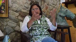 ¡Humilde y criolla! Naguanagua esconde a la Reina del arte bistró