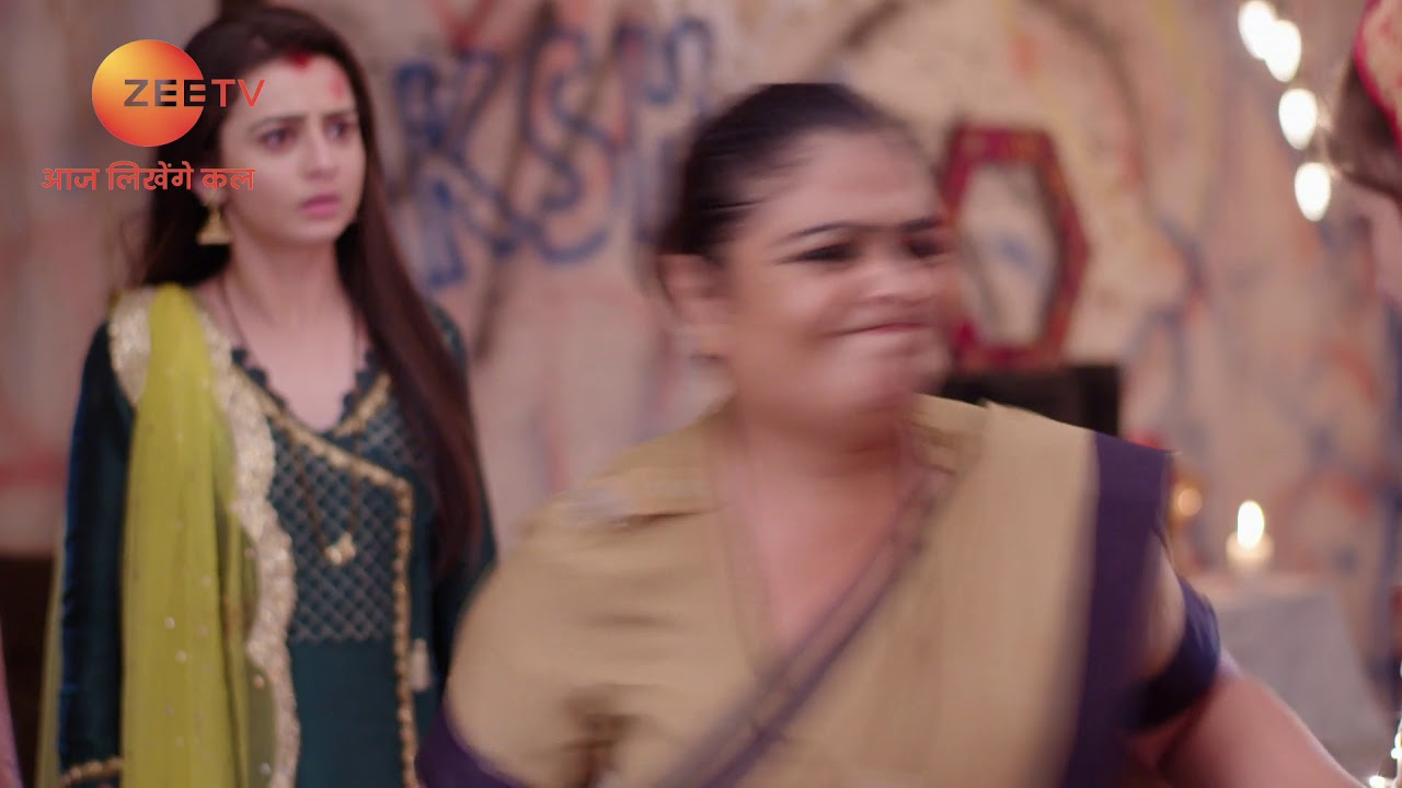 Download Hamari Bahu Silk - हमारी बहू सिल्क | Hindi TV Serial | Best Scene | Ep 103 | Zee TV