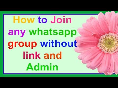 Dark Web Whatsapp Group Links