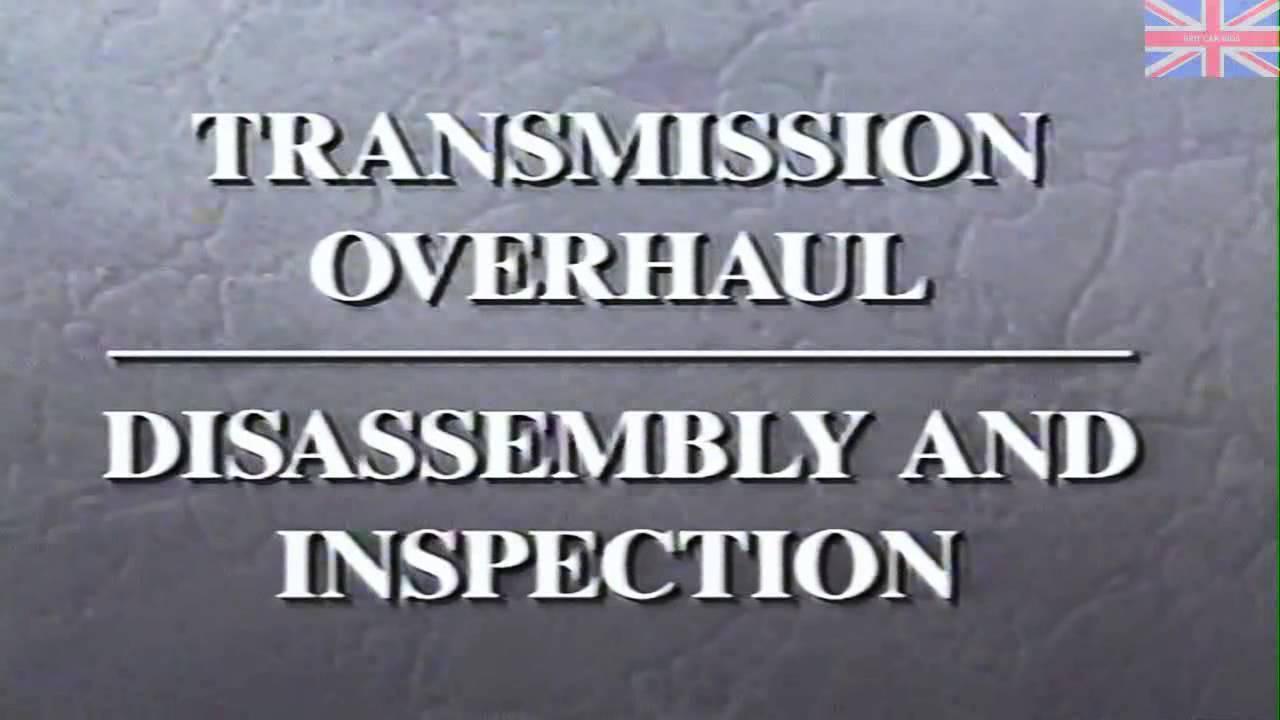 Chrysler (US) - MasterTech - November 1994 - Dodge Ram Club Cab and Getrag  G360 Transmission