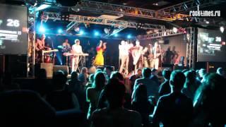 Saint-Petersburg Ska Jazz Review — Midnight Sushi & Last Warning / Live SPb / 15.09.2012