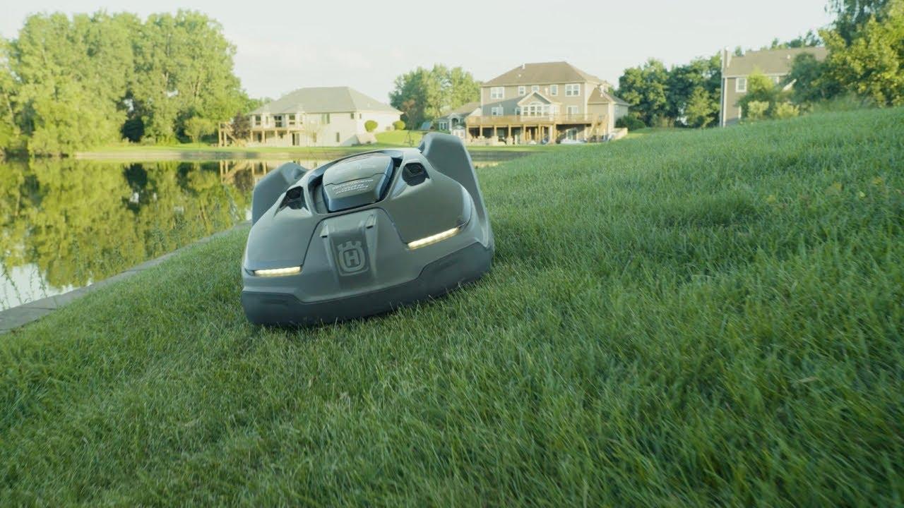 Autmow Robotic Mowing - Robotic Lawn Mowers - Autmow news