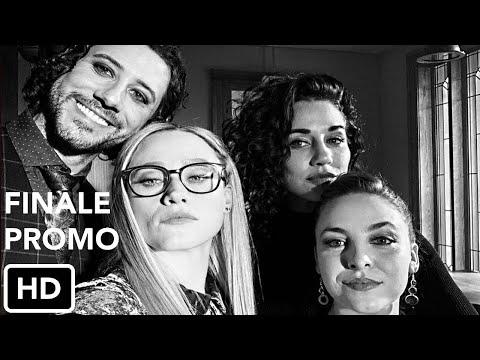 THE MAGICIANS 5x13 I ВОЛШЕБНИКИ 5 Сезон 13 Серия - Русское Промо (SUB)