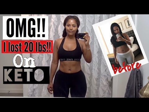HOW I LOST 20 LBS!! What I Eat In a Day for WEIGHT LOSS