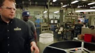 colion noir visits federal premium