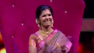 Karuppasamy padal-Senthil Ganesh performance-Karuppasamy Alaipu
