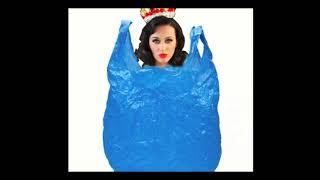 Katy Perry x Baggie Hanna - Monster Bag