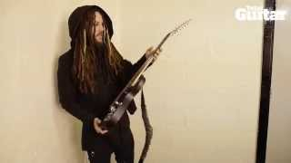 Me And My Guitar interview with Korn