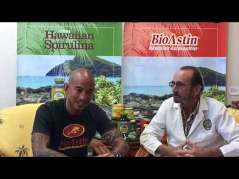 Interview With Dr. Gerry Cysewski, Founder Of Cyanotech & Nutrex Hawaii, &