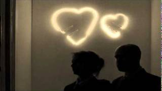 Kontakte - With Glowing Hearts
