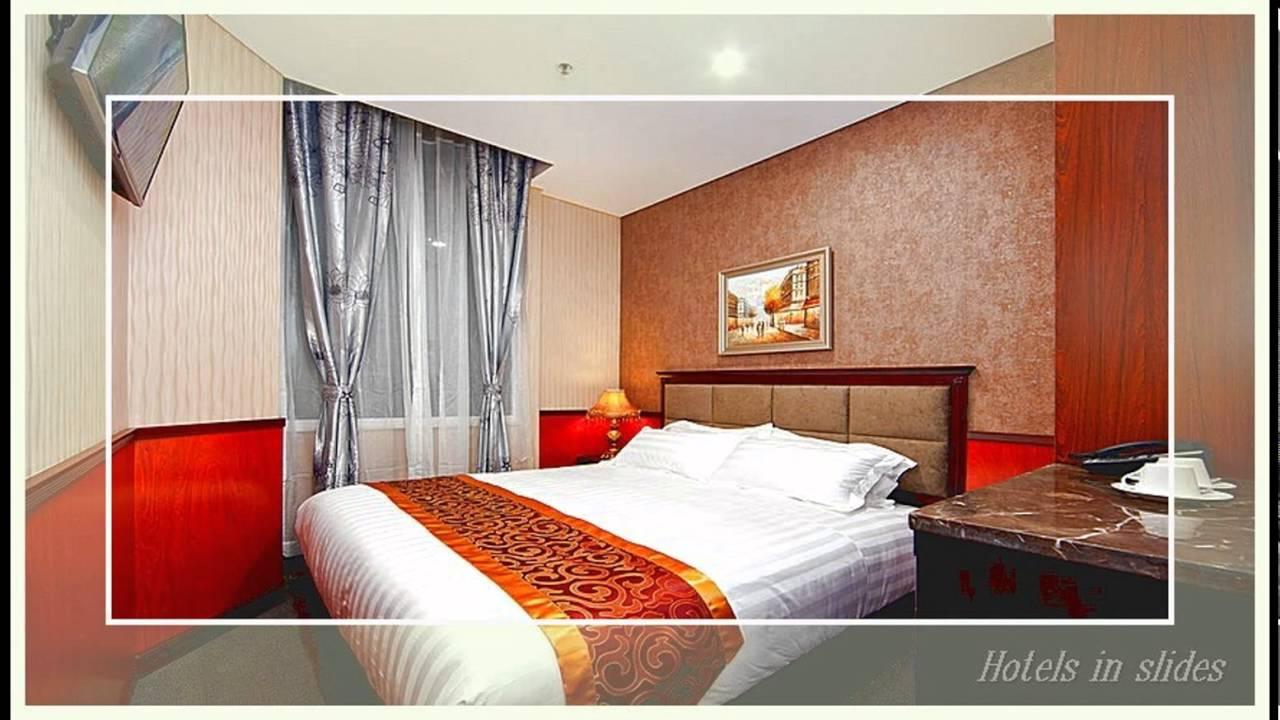 Sydney Hotel Cbd New South Wales Australia