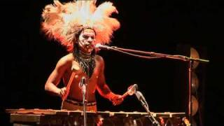 THE DIZU PLAATJIES IBUYAMBO EMSEMBLE - EMAXHOSENI