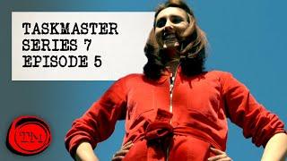 Taskmaster - Series 7, Episode 5 | Full Episode | 'Lotta Soup'