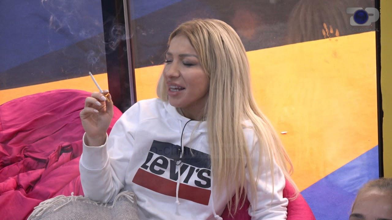 """Download Nisën debatet/ """"Ec shko mblidh rrobat"""". - Big Brother Albania Vip"""