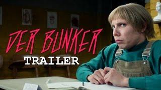 DER BUNKER    OFFIZIELLER TRAILER (HD) 2015