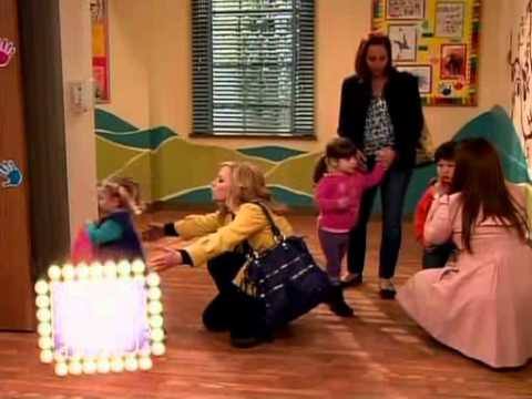 "Good Luck Charlie ""Amazing Gracie"" Promo - YouTube"