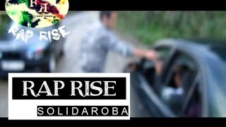 RAP RISE - solidaroba patimrebs! solidaroba saqartvelos! (official video) - 2012
