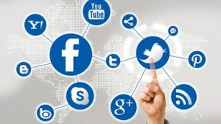 Social Media for Small Businesses -- 60 Second Business Tip