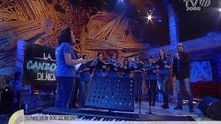 """""""La Canzone Di Noi"""" - Il Coro """"Sol Diesis"""" Di Civitavecchia (RM)"""