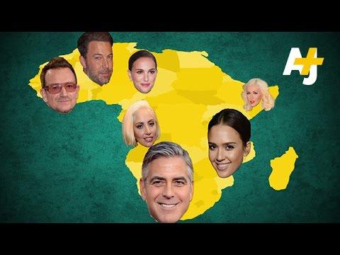 When Saving Africa Sucks