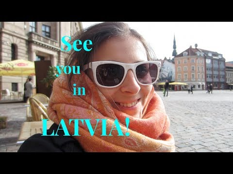 What LATVIA is Like