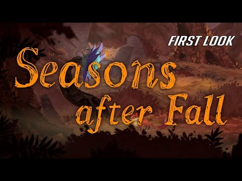 First Look | Seasons After Fall |