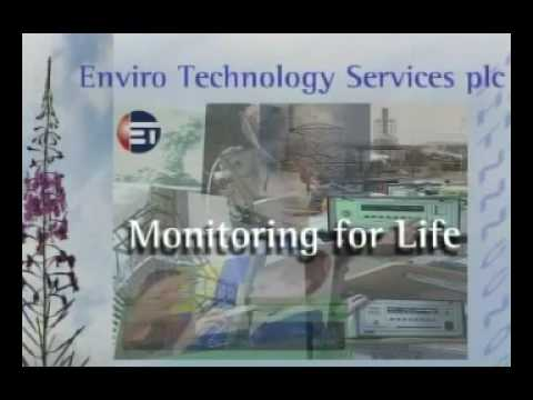 A general introduction to Enviro Technology, Stroud UK.