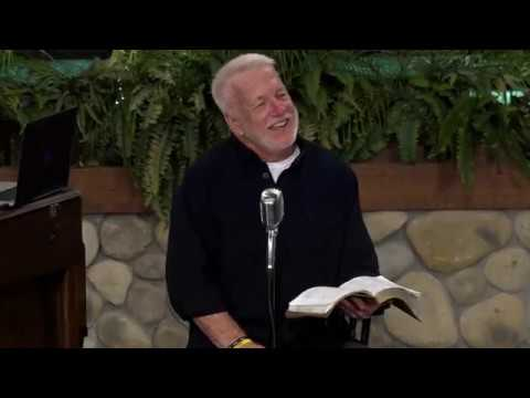 Living In Love - 1 Corinthians 13:1-8 - Jon Courson